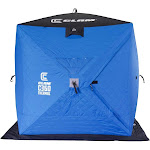 Clam C-360 Thermal - 6X6 Hub Shelter