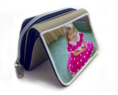 Photo Purse - Photogift.co.uk