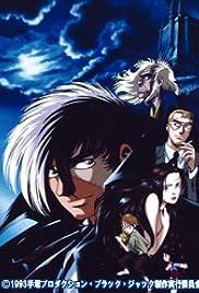 Black Jack Anime 1993