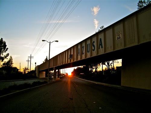 Cali Sun Set 1