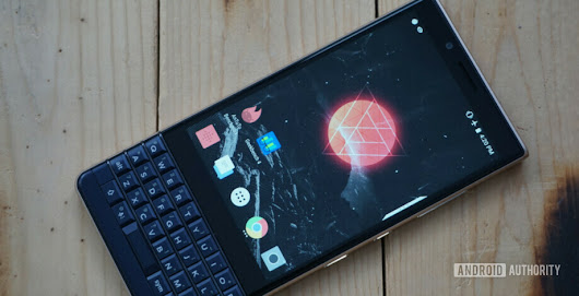 BlackBerry Key2 LE review: For the frugal BlackBerry loyalist - Android Authority