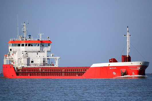 MAIB: ECDIS Safeguards 'Overlooked, Disabled or Ignored' in Grounding of Cargo Ship Off England – gCaptain