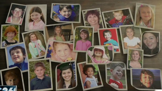 Newtown a year later: Nation reflects on legacy of its 2nd-deadliest mass shooting