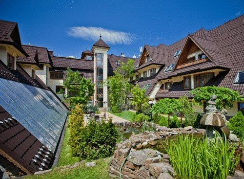 Resort And Spa Hotels In Zakopane Best Rates Reviews And Photos
