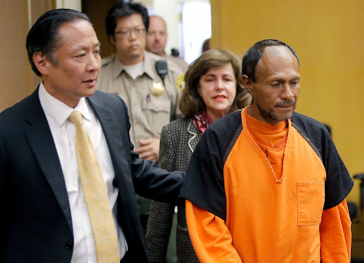 Kate Steinle case: Trump infuriated as jury acquits illegal immigrant charged in San Francisco killing - The Washington Post