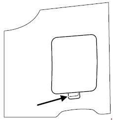05 07 Mercury Mariner Fuse Box Diagram