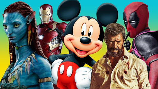 Disney, Fox Deal Could Reportedly Close This Week - IGN