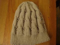 Hermonie hat for sil