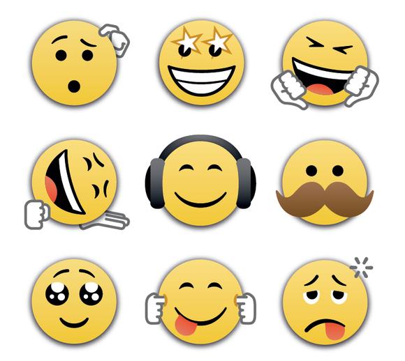 bbm20 emotes