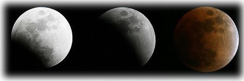 Lunar Eclipse February 20th, 2008