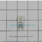 GE Range/Stove/Oven Wb08t10045 Lamp Halogen G9