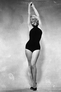 Como o Corpo Ideal Feminino Mudou em 100 Anos