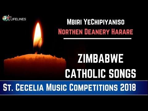 Zimbabwe Catholic Shona Songs - Mbiri YeChipiyaniso