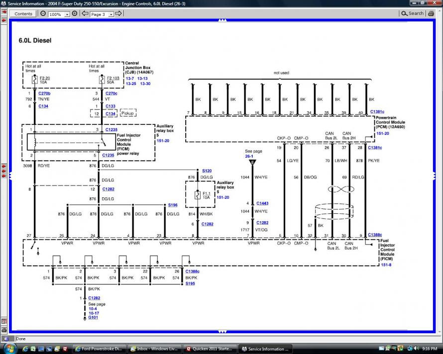 F250 Ficm Wiring Diagram Full Hd Version Wiring Diagram Live Diagram Origineworkingaussies Fr