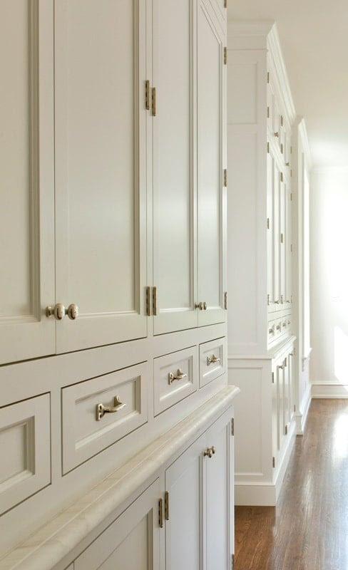 Kitchen Cabinet Door Styles Difference Between Inset ...