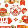 Sale Vector Label - 365psd