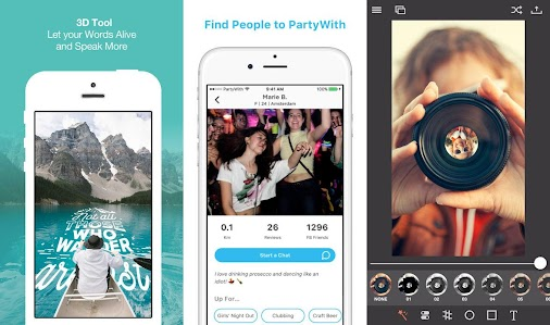 9 paid iPhone apps on sale for free today: You've waited long enough for Thursday'slist of the best...