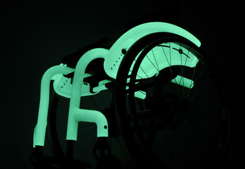 Zippie Zone Kids Rigid Frame Wheelchair Sunrise Medical