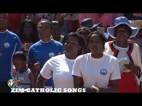 Zimbabwe Catholic Shona Songs - Munozvipira Kunesu Yesu MuYukaristiya