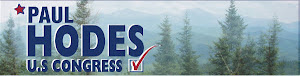 Paul Hodes for U.S. Congress