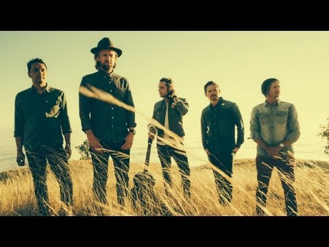 Switchfoot live in Manchester