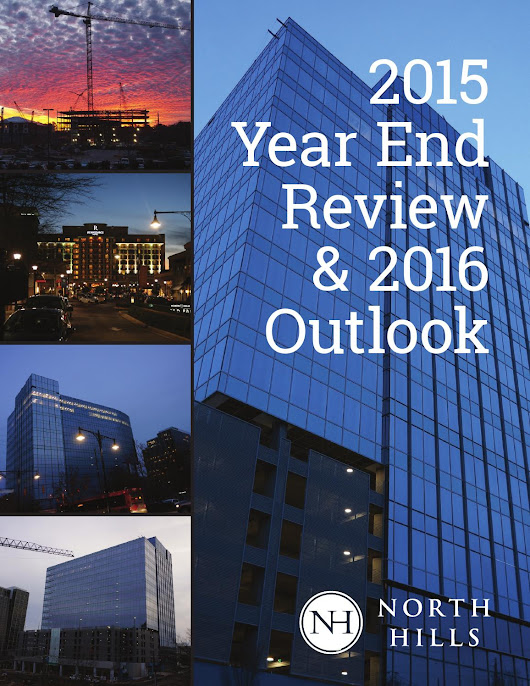 2015 Year End Review & 2016 Outlook