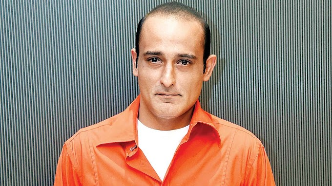 Akshaye Khanna on emerging from personal tragedies to taking centre-stage