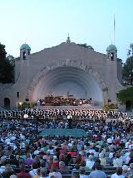 Amphitheater Toledo Zoo Amphitheater Reviews And Photos
