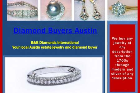 JewelryBuyersAustin | Visual.ly