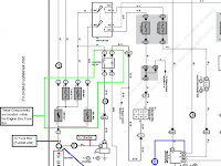 29+ 1997 Toyota Tacoma Engine Diagram PNG