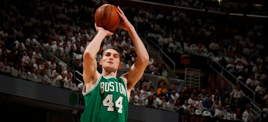 2015 Awards Series Most Improved Player: Tyler Zeller