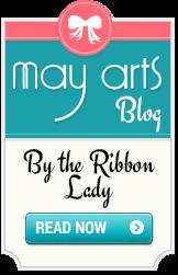 May Arts Blog by the Ribbon Lady
