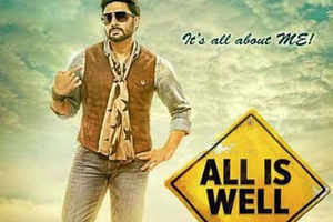All is Well box-office: The Abhishek Bachchan-starrer earns Rs 9.85 crore in first 4 days