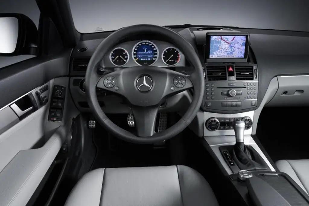 2008-14 Mercedes-Benz C-Class | Consumer Guide Auto