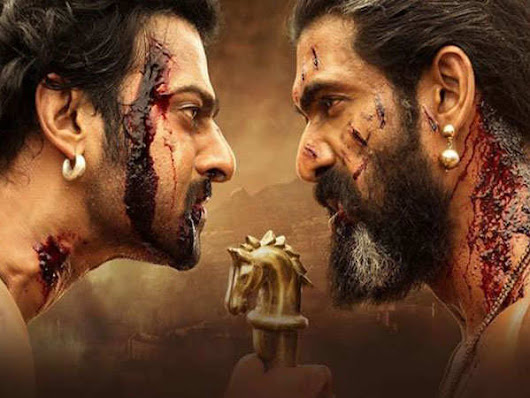 'Baahubali 2: The Conclusion' box-office collection Day 1: Film records highest ever opening at Rs 122 crore across India - Times of India