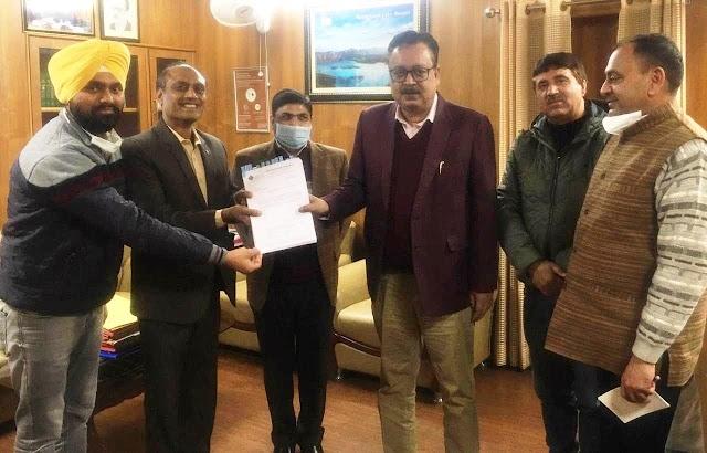Govt Pushes for GI Tagging of Doda GucchiMushroom