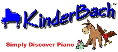 Online Piano Lessons: KinderBach {Review}