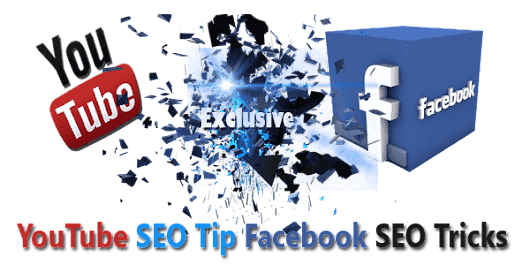 YouTube SEO Tip Facebook SEO Tricks