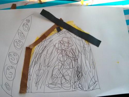 A longhouse!