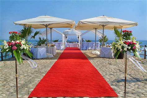All Inclusive Beach Wedding Venues In Florida