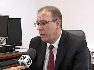 Procurador entrou com ação civil contra UFU (Foto: TV Integração/Reprodução)