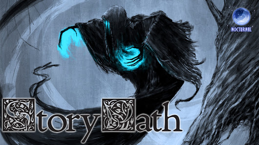 Storypath Cards — narrative accessory for any tabletop RPG