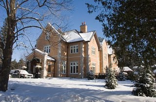 Taib-Murray Ottawa mansion