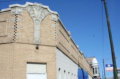 Belmont Avenue