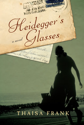 heidegger's glasses cover