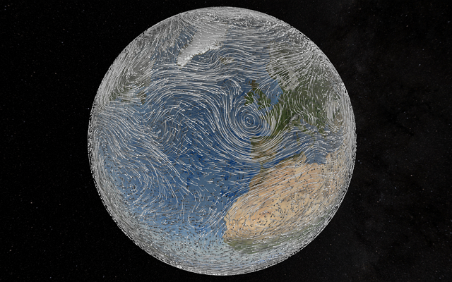 Earth 640