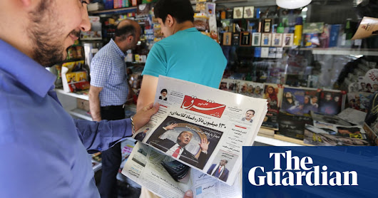 EU acts to protect firms from Donald Trump's sanctions against Iran | Business | The Guardian