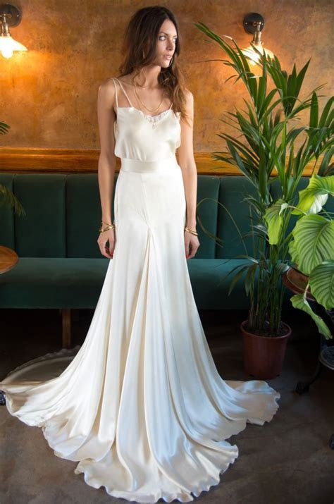 A Piece of My Heart ? 60s and 70s Bohemian Inspired Bridal