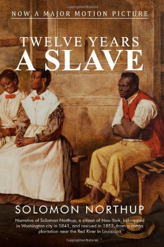 thesis statement for 12 years a slave