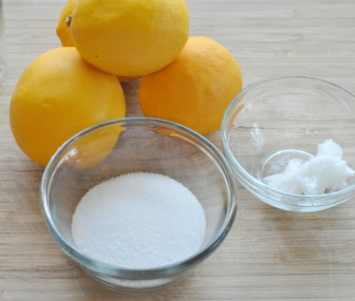 Image result for lemon and sugar pictures